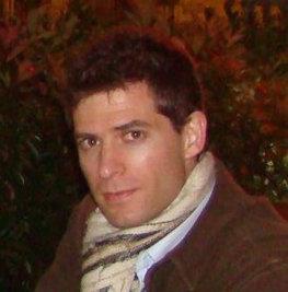 Leandro Liborio
